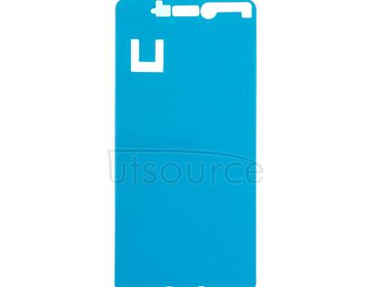 Custom LCD Supporting Frame Sticker for Xiaomi Redmi 4
