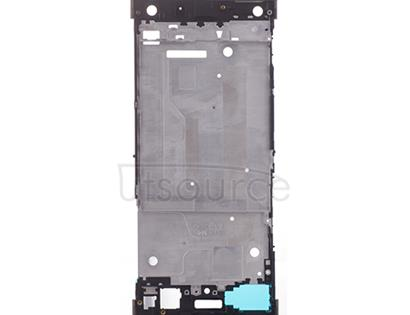 OEM LCD Supporting Frame for Sony Xperia XA1 Gold