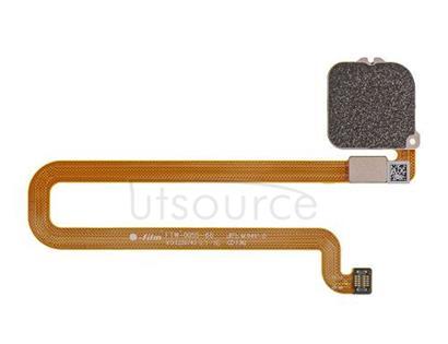 OEM Fingerprint Sensor for Huawei Ascend Mate 8 Mocha Brown