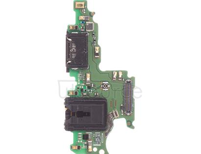 OEM Dock Port + Headphone Jack Board for Huawei Honor View 10