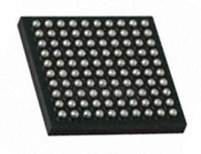 GS2970AIBE3 IC SDI RECEIVER SMPTE 100BGA