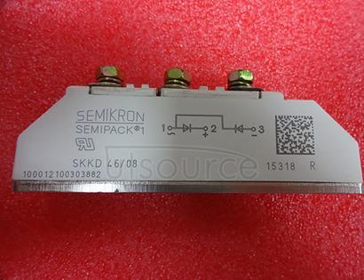 SKKD46/08 Rectifier Diode Modules
