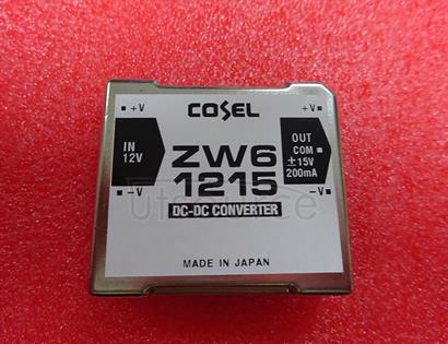 ZW61215 Analog IC