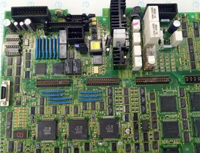 Used Fanuc A16B-2100-0200 PCB Board In Stock