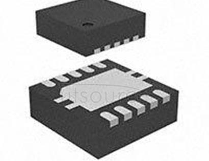 TPS63000DRCR HIGH EFFICIENT SINGLE INDUCTOR BUCK-BOOST CONVERTER WITH 1.8-A SWITCHES