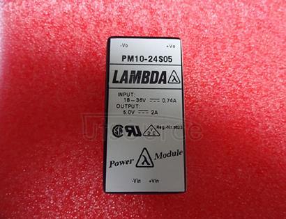 PM10-24S05