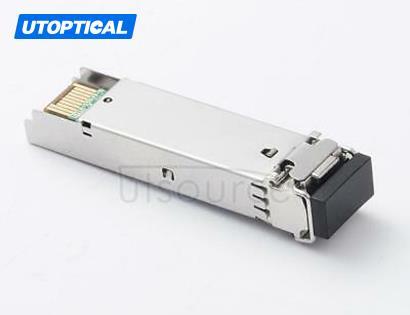 Agilient-Avago HFBR-5720ALP Compatible SFP-2GSR-85 850nm 300m DOM Transceiver