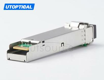 Avaya AA1419084-E6 Compatible SFP100M-ZX-55 1550nm 80km DOM Transceiver