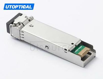 Brocade E1MG-100FX-LR-OM Compatible SFP100M-EX-31 1310nm 40km DOM Transceiver