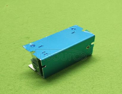 Open source 200W high-power booster module high efficiency input 6-35v 6-55v aluminum shell