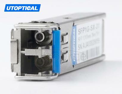 Ruijie Compatible SFP100M-FX-31 1310nm 2km DOM Transceiver
