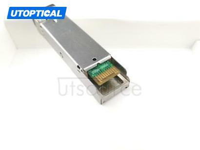 HPE J9099B Compatible SFP-FE-BX 1550nm-TX/1310nm-RX 10km DOM Transceiver