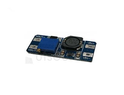 MT3608DC boost module 2A boost plate input voltage 2-24v l 5/9/12/ -28v adjustable 2577