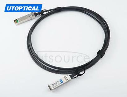 1m(3.28ft) Fortinet SFP10G-DAC Compatible 10G SFP+ to SFP+ Passive Direct Attach Copper Twinax Cable