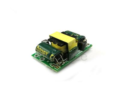 12V450mA(5W) switching power supply module /LED voltage stabilizing module /AC DC voltage reducing module