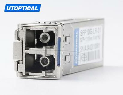 Alcatel-Lucent iSFP-10G-LR Compatible SFP10G-LR-31 1310nm 10km DOM Transceiver