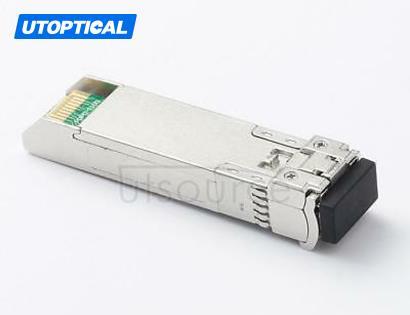 Brocade 10G-SFPP-USR Compatible SFP10G-SR-85 850nm 100m DOM Transceiver