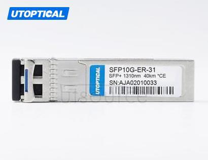 Ciena XCVR-S40V31 Compatible SFP10G-ER-31 1310nm 40km DOM Transceiver