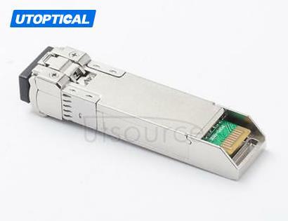 Alcatel-Lucent SFP-10G-LRM Compatible SFP10G-LRM-31 1310nm 220m DOM Transceiver