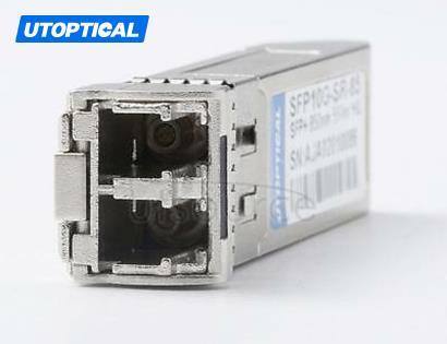 HPE J9150A Compatible SFP10G-SR-85 850nm 300m DOM Transceiver