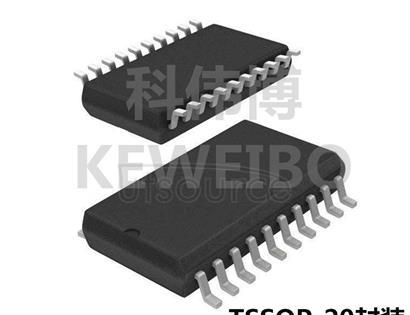 STM8S103F3P6TR Access   line,  16  MHz   STM8S   8-bit   MCU,  up to 8  Kbytes   Flash