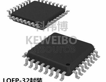 STM8S103K3T6C Access   line,  16  MHz   STM8S   8-bit   MCU,  up to 8  Kbytes   Flash,   data   EEPROM,10-bit   ADC,  3  timers,   UART,   SPI,   I2C