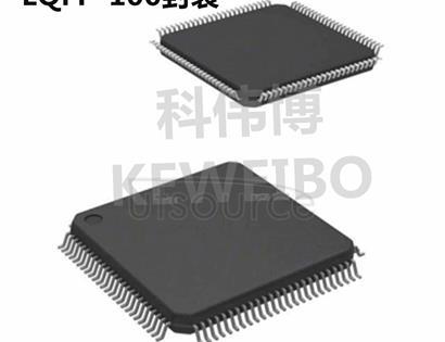 STM32F101VBT6
