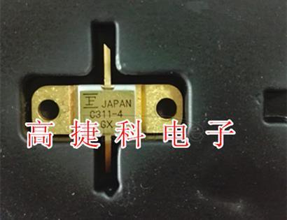FLC311MG-4 10V 720mA 4.2GHz