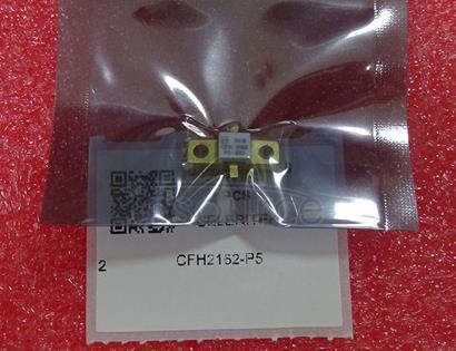 CFH2162-P5 2.3  TO  2.5   GHZ   +36   DBM   POWER   GAAS   FET