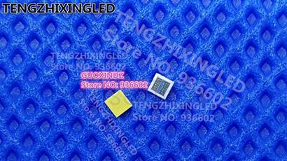 For SAMSUNG LED LCD Backlight TV Application LED Backlight 3W 3V CSP 1515 Cool white LCD Backlight for TV TV Application  SCSHLTB6HFB1H0GMBH
