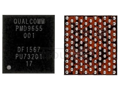 Qualcomm Small Power IC PMD9655 for iPhone X