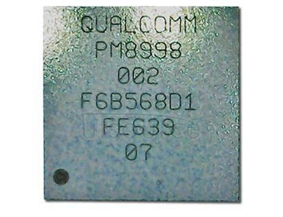 Qualcomm PM8998 Power Management IC for Galaxy Note 8