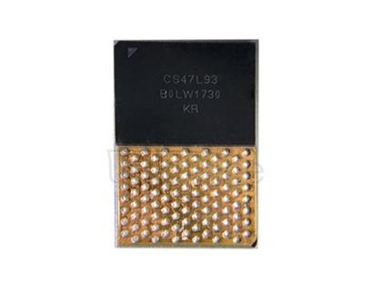 Audio IC CS47L93 for Galaxy S8 / S7 / G930F / G935F / G950F / G955F