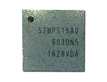 S2MPS15A0 Big Power Management IC for Galaxy Note 5