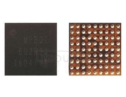 Small Power IC MPB02 for Galaxy S6