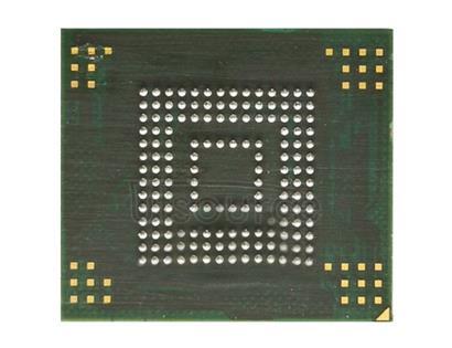 EMMC 16GB Flash Memory IC KMVTU000LM-B503 for Galaxy SIII