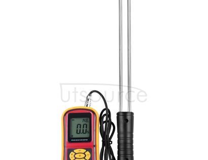 BENETECH GM640 High Quality Digital Grain Moisture Meter with LCD Display
