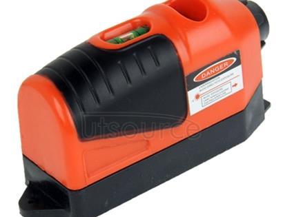 Laser Straight level meter (Orange)