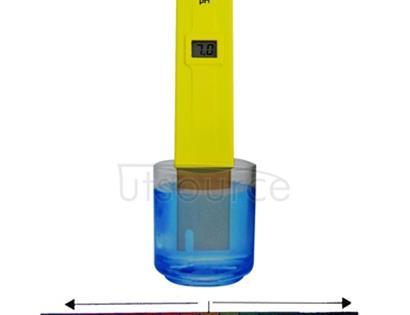 Pen Type PH Meter(Yellow)