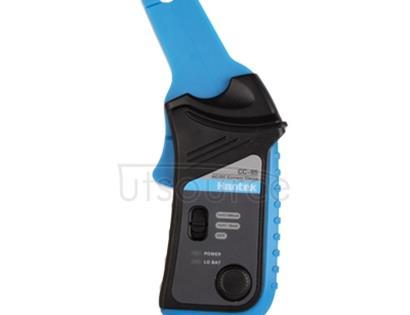 CC-65 AC/DC Current Clamp Meter Multimeter with BNC Connector
