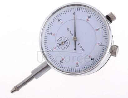 0.01mm Precision Tool Dial Indicator Gauge Professional Portable Dial Test Indicator Accuracy Measurement Instrument Tools