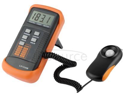 Digital Light Meter, Measuring Range: 0.1-200000 Lux