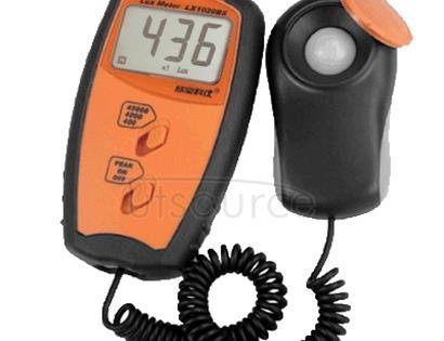 Digital Light Meter, Measuring Range: 0.1-40000 Lux