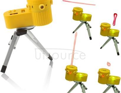 8-Function Laser Level Leveler with Tripod (LV-06)
