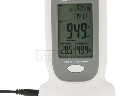 BENETECH GM8802 Carbon Dioxide Meter