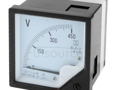 6L2 450V Panel AC Voltmeter