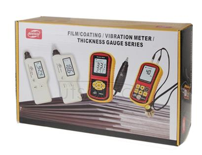 BENETECH GM63B Digital Vibration Meter