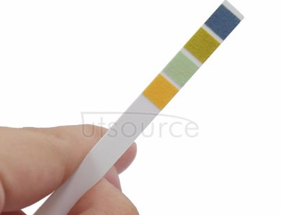 100 Strips/box  pH Test Strips 0-14 Scale Premium Litmus Tester Paper Ideal for Test pH Level of Water
