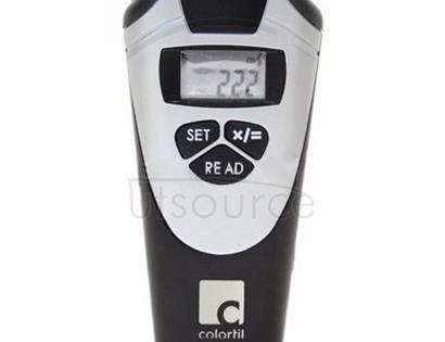 Ultrasonic Distance Measurer Laser Point (2-60 feet)