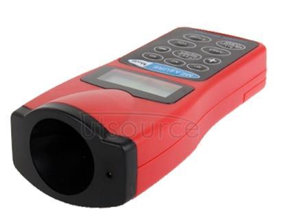 Ultrasonic Distance Measurer Laser Point (1.5-60 feet)